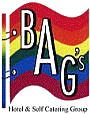 Member of BAG's - Blackpool Accommodation for Gays